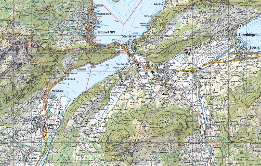International Map Year - Picture map