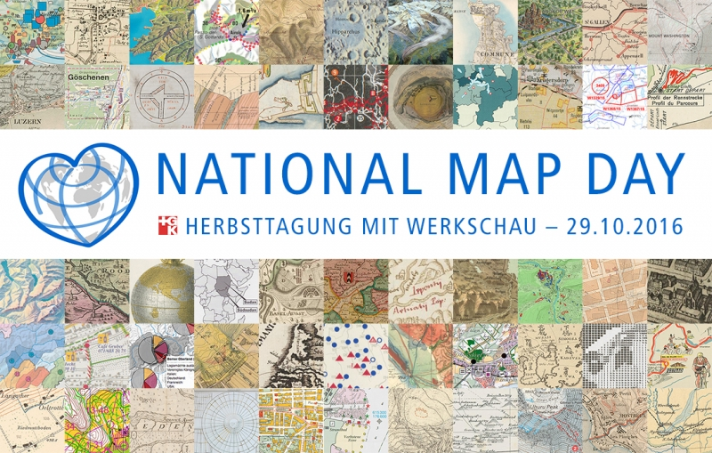 International map year manuela schmidt among others the ssc published a special issue map year of the journal geomatik schweiz different aspects of map production and their different fields of gumiabroncs Choice Image
